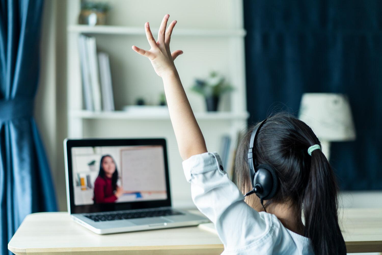 บทบาทของเทคโนโลยีกับการศึกษาในยุคปัจจุบัน