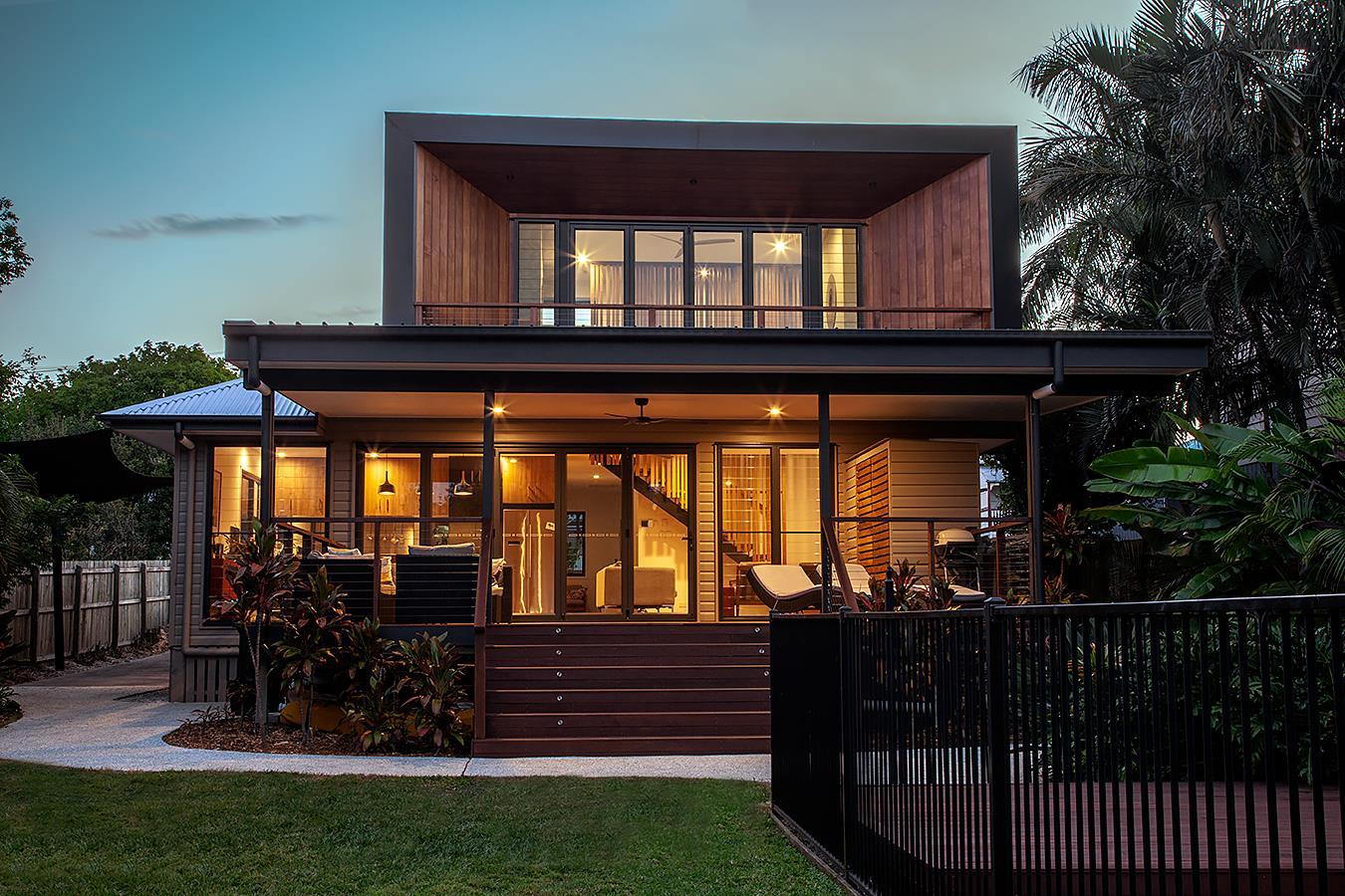 บริษัทรับออกแบบบ้าน กรุงเทพ